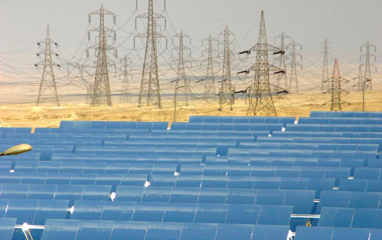 Mediterranean interconnector to link power grids of Greece, Cyprus, Egypt