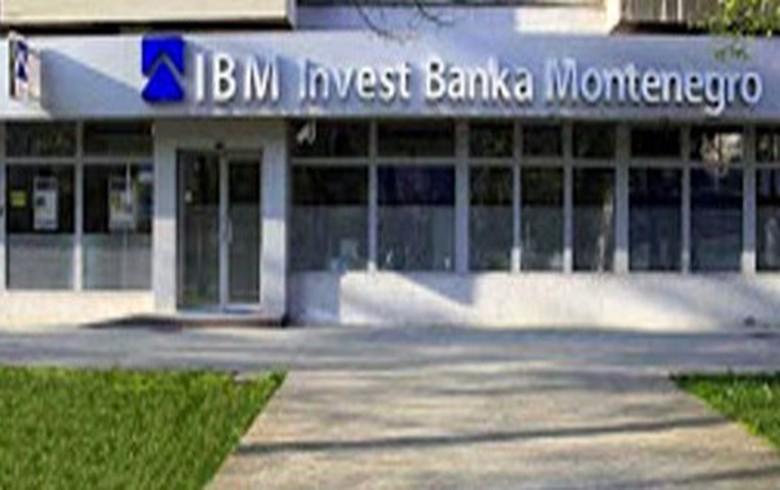 Montenegro starts paying guaranteed deposits in Invest Banka