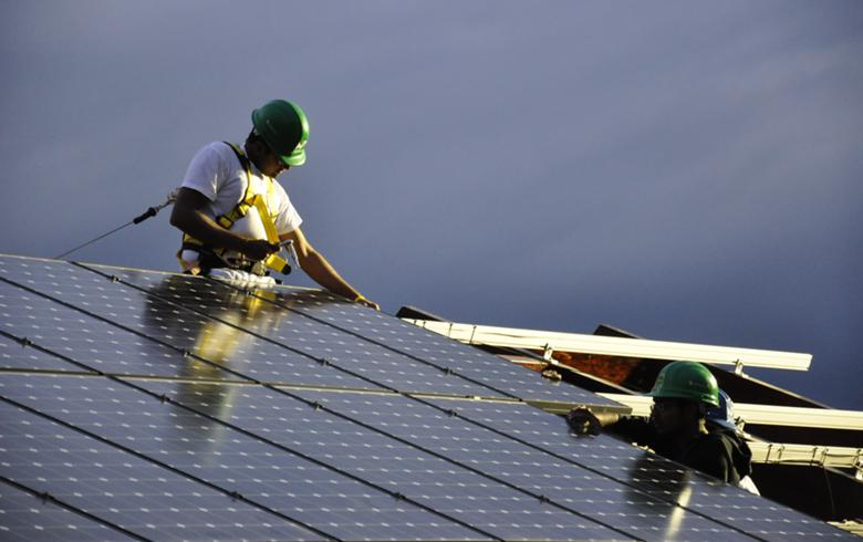 REPORT - Renewables employers facing skills shortage