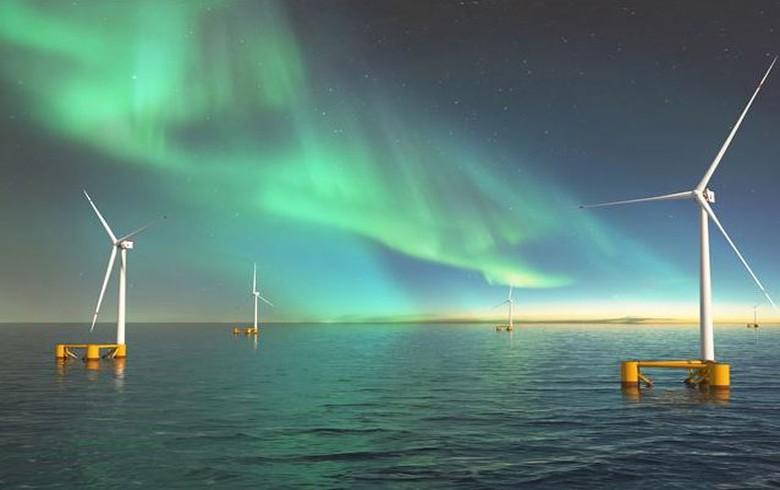 Aker Horizons lands deals under planned green industrial hub in Norway