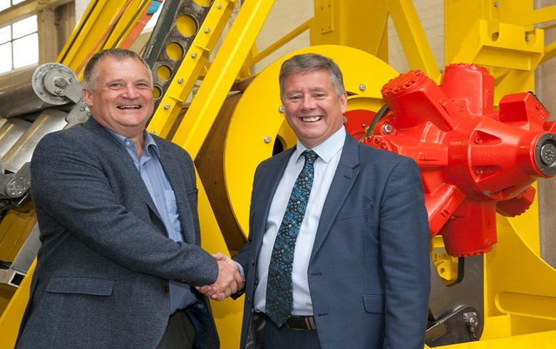 Scotland invests GBP 2m in Kite Power