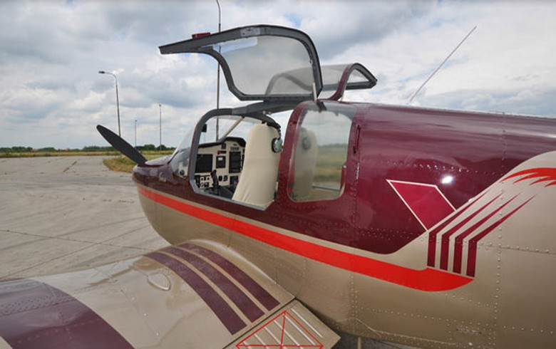 Serbia's Utva to launch serial production of Sova aircraft in 2019