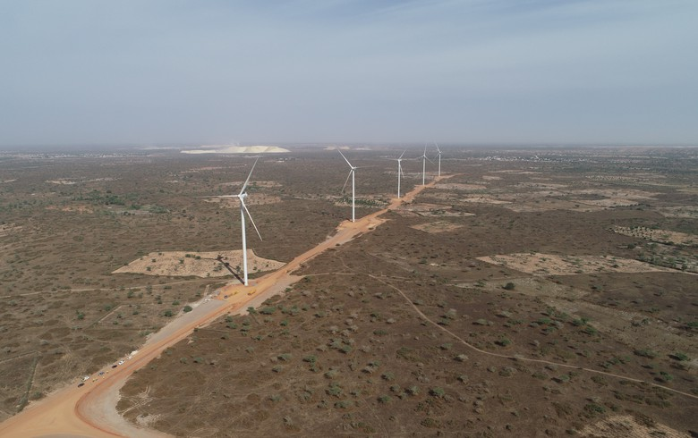 Lekela achieves wind project milestones in Egypt, Senegal