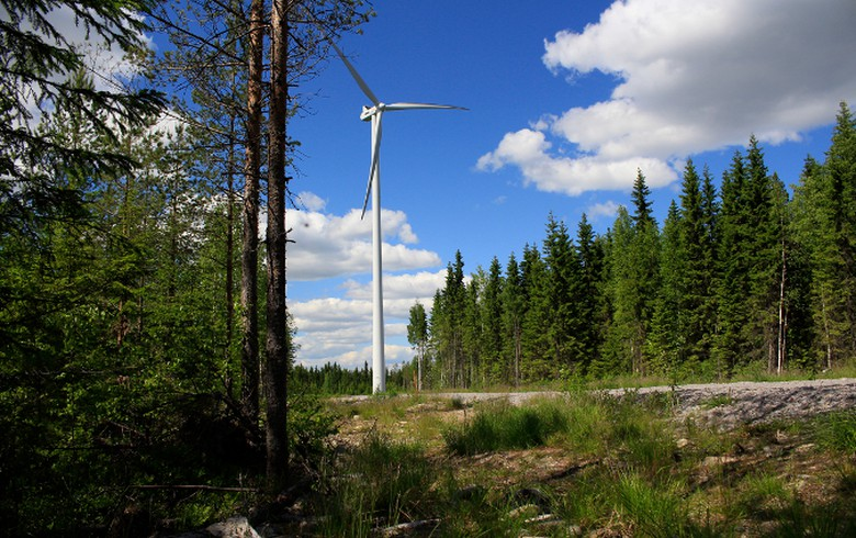 Luxcara acquires 100-MW wind project in Finland