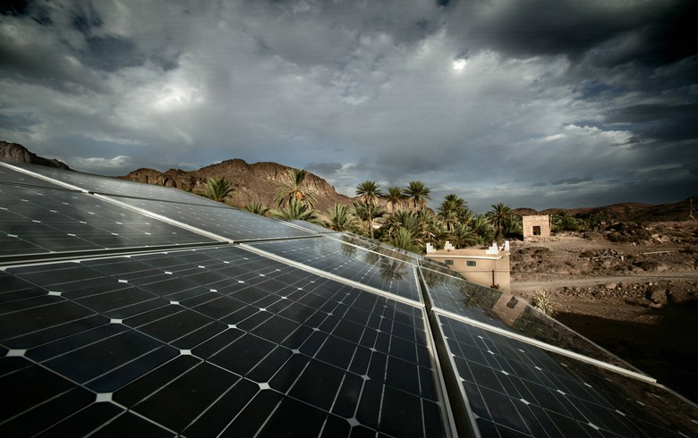 Morocco launches tender for 200 MW of solar power
