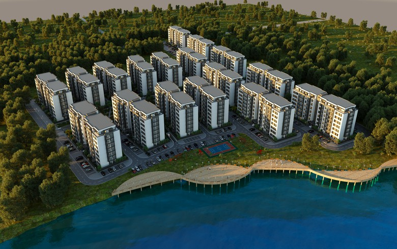 Hagag to develop 90 mln euro residential project in Romania