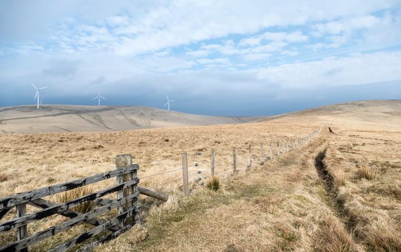 Ingeteam wins 200-MW O&M wind deal in UK