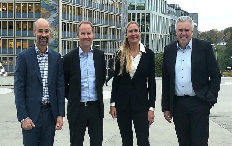Aker, DeepOcean, Solstad link up for integrated offshore wind offering