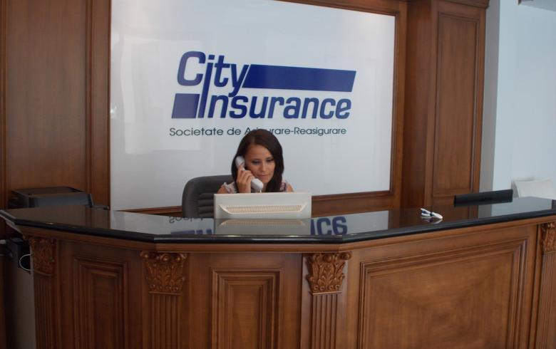 Romania's City Insurance gross written premiums rise 18% in 2018