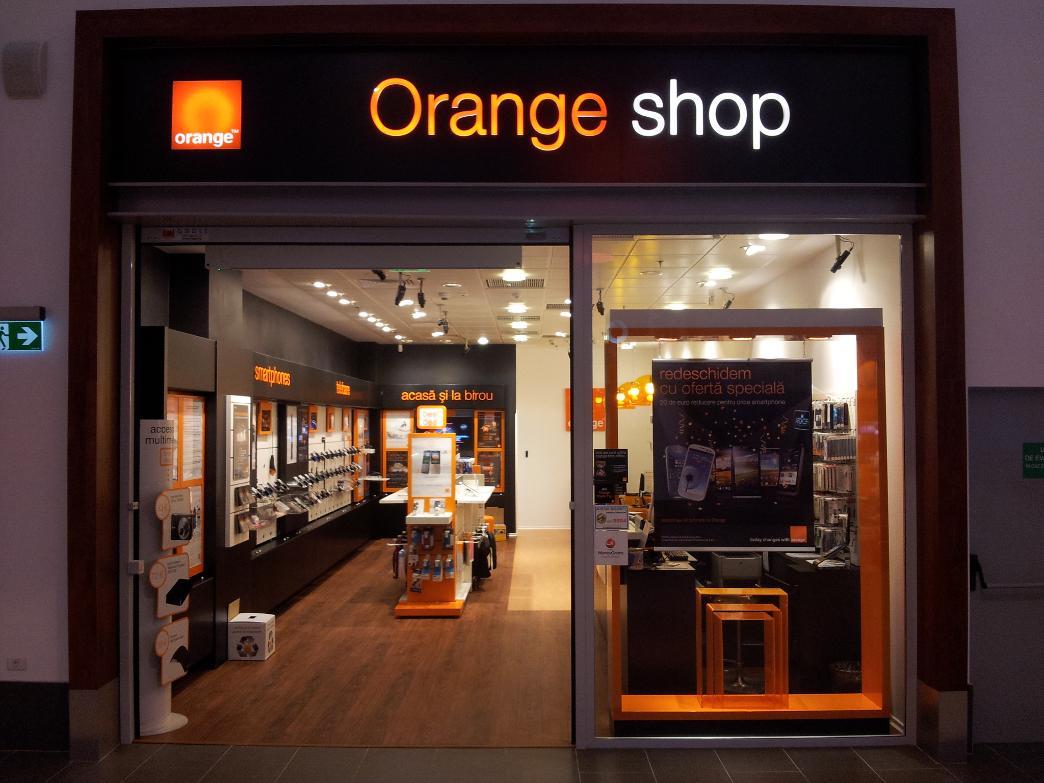 Orange Romania's 2016 revenues rise on strong mobile performance