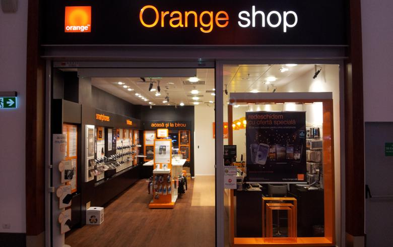 Orange Romania's revenues rise 3.5% y/y in Q3