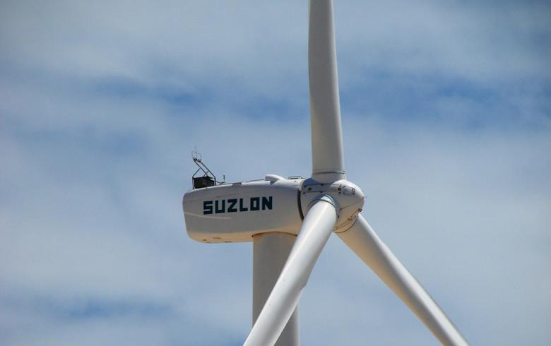 Suzlon lands 252-MW wind O&M deal from AGL