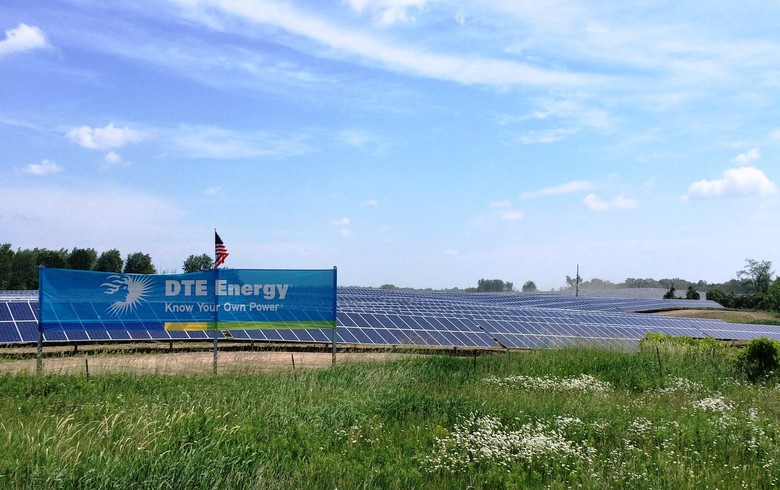 DTE Energy unit places USD-650m green bond