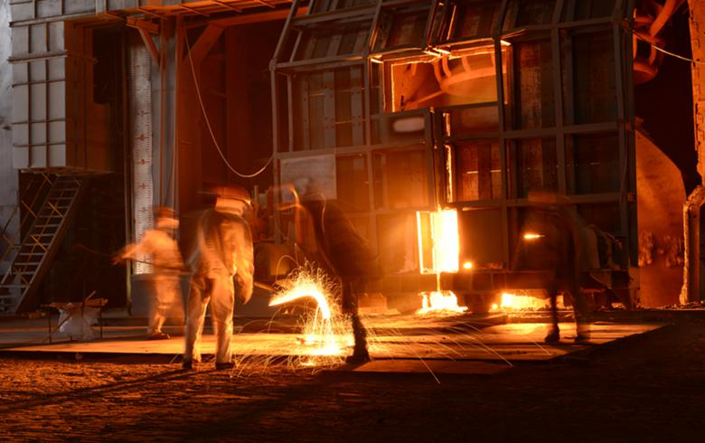 Two companies interested in buying Bosnian steel foundry Jelsingrad Livar - report