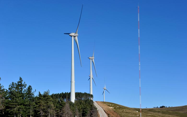 EDPR to fully exit 997-MW European wind portfolio
