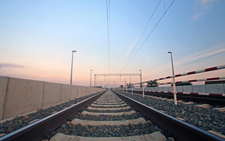 Croatia's HZ Infrastruktura receives 10 bids in railway upgrade tender