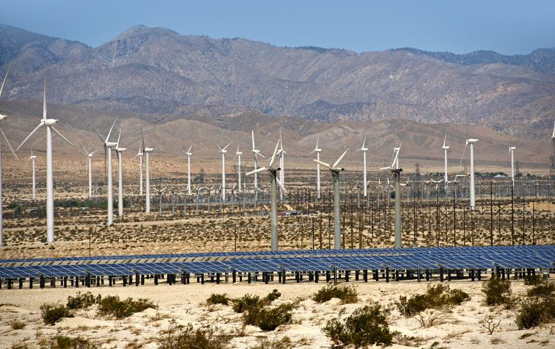 ACORE starts campaign for USD 1trn US renewables investment by 2030