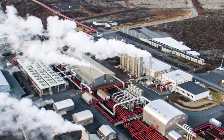 Innergex to shed interest in Icelandic geothermal business