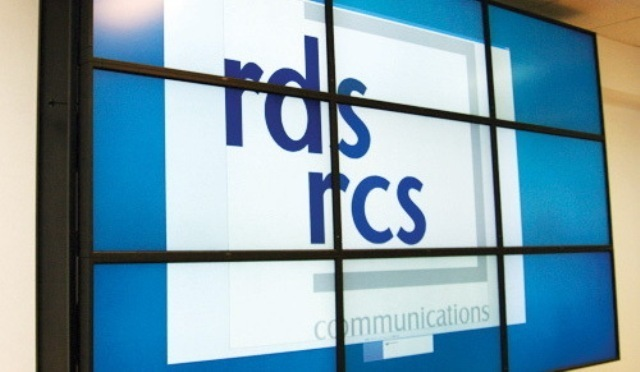 Romania's RCS&RDS parent co aims to raise 1.22 bln lei (269 mln euro) in IPO on Bucharest bourse
