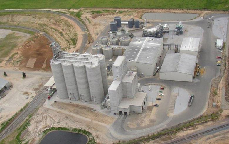 Pacific Ethanol posts wider 2018 loss, margins under pressure