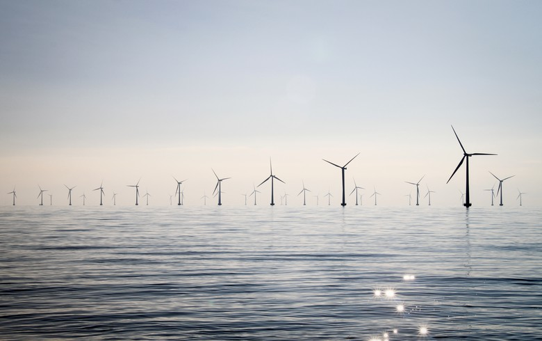 EU adds 4.8 GW onshore, 1.3 GW offshore wind in H1 2017