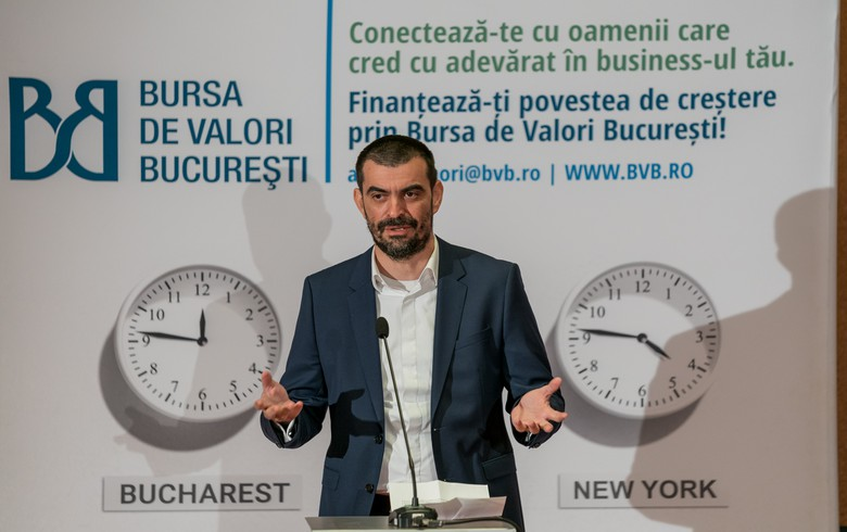 Connections Consult starts trading on Bucharest bourse, to open US unit