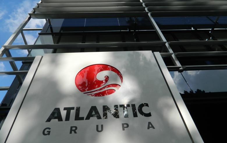 Croatia's Atlantic Grupa opens 20 mln euro logistics centre, to test autonomous logistic robots