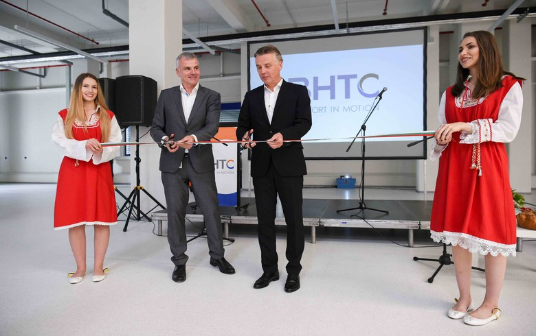 BHTC completes 16.1 mln euro expansion of hub in Bulgaria