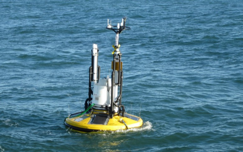 Vineyard Wind to deploy wind measurement buoy
