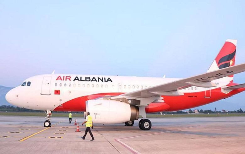 Flag carrier Air Albania to start flights in March