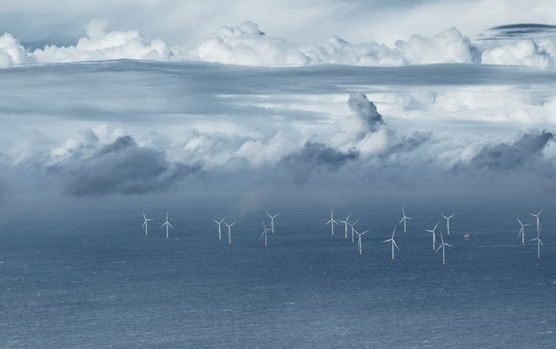 MHI Vestas finalises contracts for 589-MW Taiwanese offshore wind project