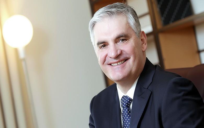 Zagrebacka Banka management board chairman resigns