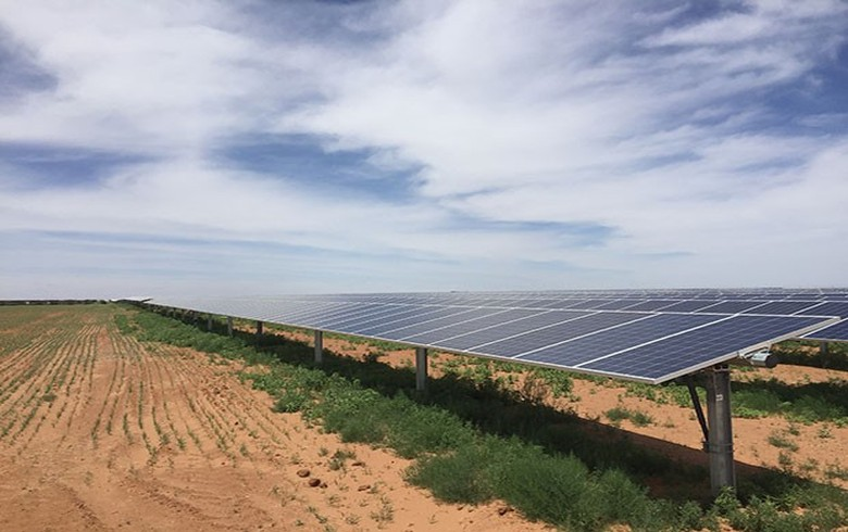PPAs in place for 690-MWp Texas solar project of 7X Energy