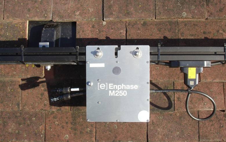 Enphase Energy to supply inverters for Australian solar installations