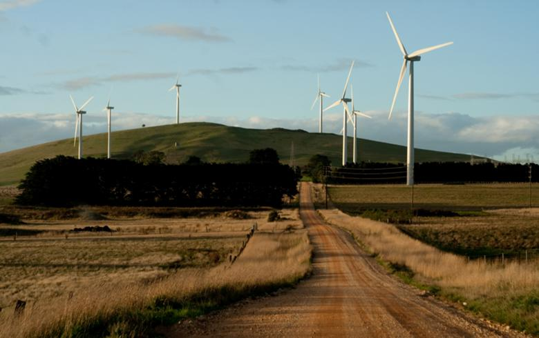 Tilt Renewables agrees USD-732m sale of Aussie wind farm