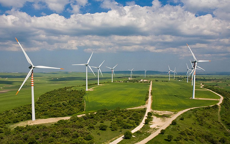 ERG wins 21.6-MW wind project in Germany