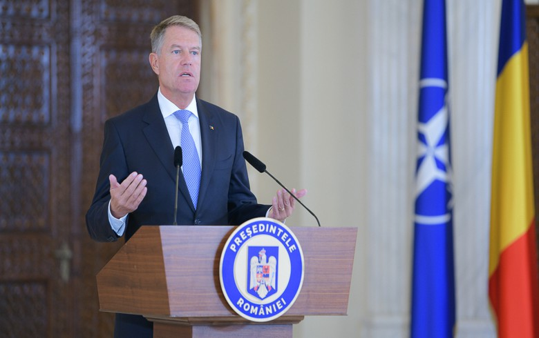 UPDATE 1 - Romanian president invites parties for talks on new govt after parl rejects Ciolos