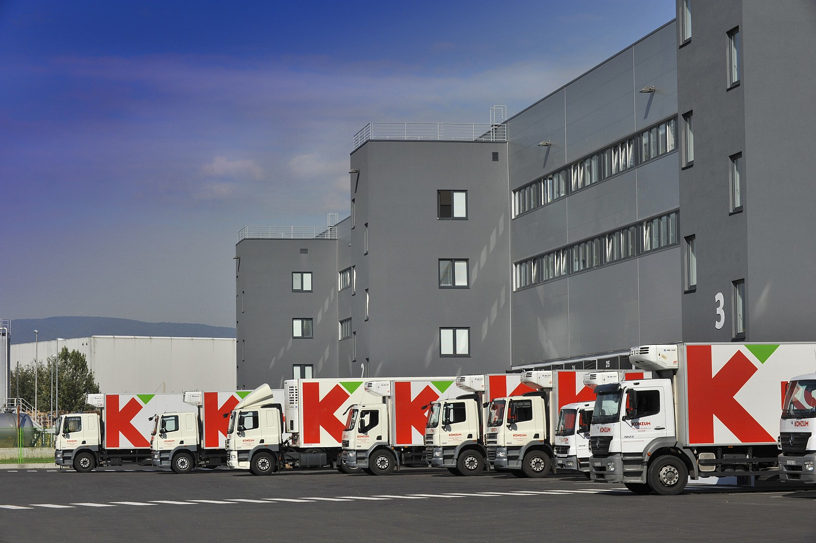 Audit shows Croatia's Agrokor worth 22.05 bln kuna (2.9 bln euro) less than reported