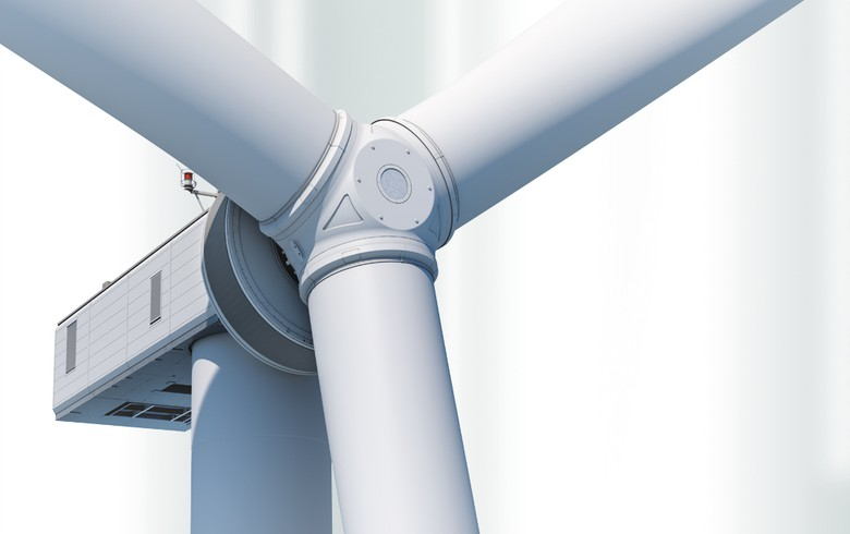 Enercon gets permit to install first E-160 EP5 wind turbines in Germany