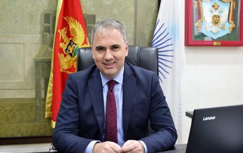 Montenegro's EPCG to put Gvozd wind farm into service in Q4 2022 - CEO