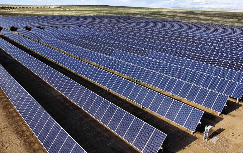 Array Technologies unveils 586-MW Aussie solar tracker portfolio