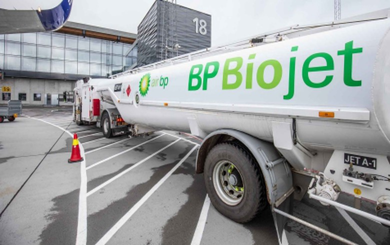 Neste, Air BP partner to increase supply of sustainable aviation fuel