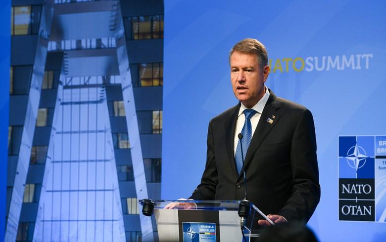 NATO to build three-star command centre in Romania, upgrade southern base
