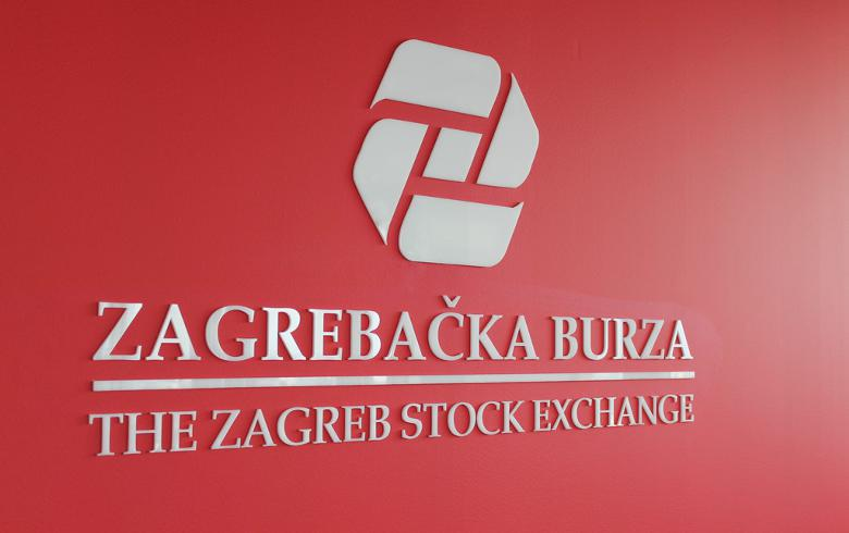 Croatia's Djuro Djakovic leads blue-chip gainers on ZSE, indices rise