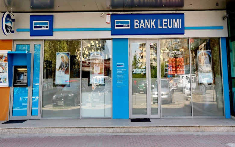 Anti-trust body approves takeover of Bank Leumi Romania by First Bank