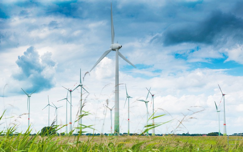 ABN Amro, partners acquire 14.1-MW Dutch wind project