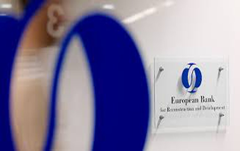 EBRD projects 3% economic growth in Ukraine this year