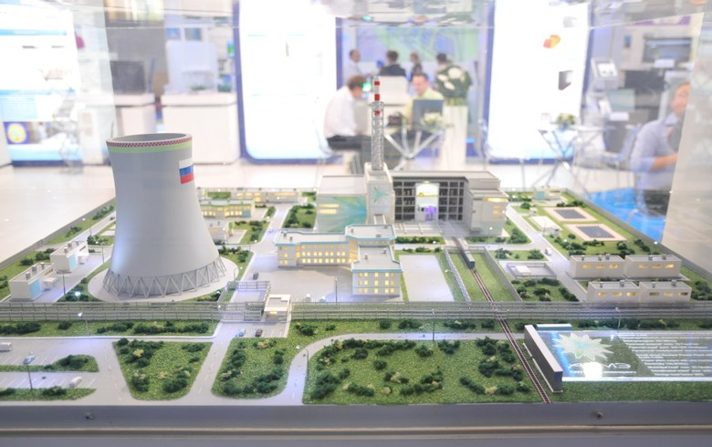 Turkey to complete first unit of Akkuyu NPP by May 2023 - report