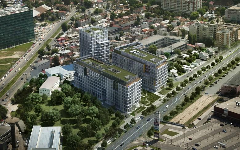 Romania's real estate market rises 7% to 1.06 bln euro in 2019 - consultancy