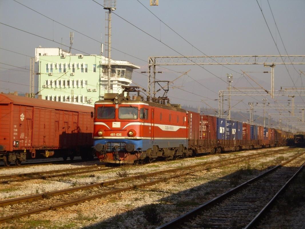 World Bank lending 51.3 mln euro to Bosnia's Serb Republic for railway project